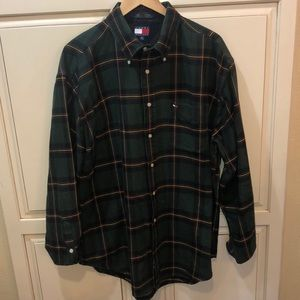 Other - Tommy Hilfiger flannel